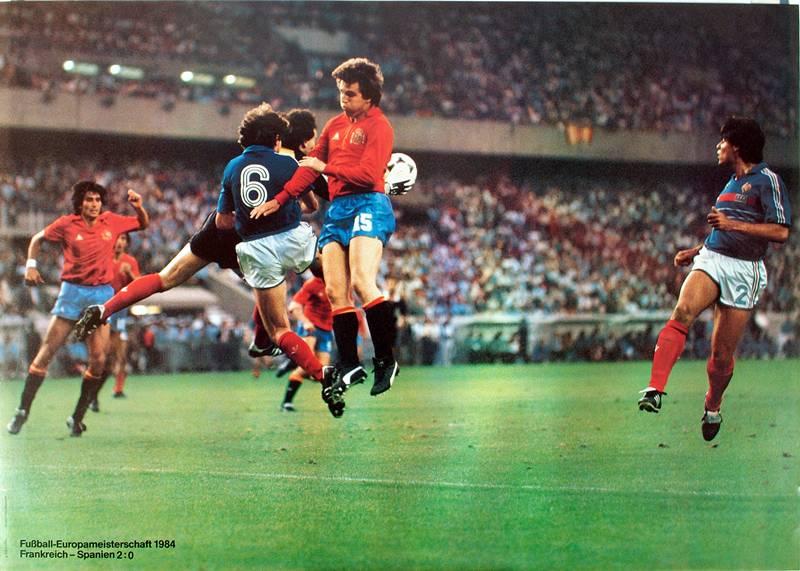 Em Finale 1984
