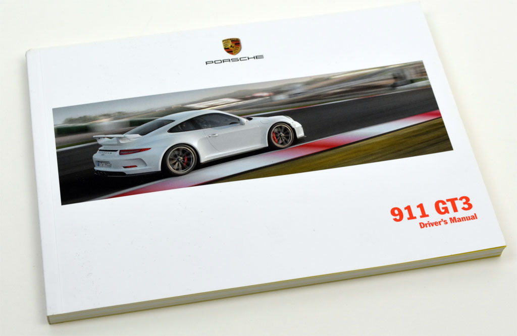 porsche 911 997 gt3 rs gt3 owner s manual 2009 new rh ebay com 2009 porsche 911 carrera owners manual 2009 porsche 911 repair manual